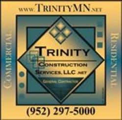 Trinity Construction Services, LLC