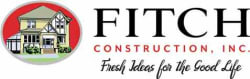 Fitch Construction, Inc. & Four Seasons Sunrooms