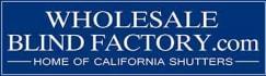 Wholesale Blind Factory Ltd.