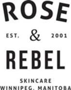 Rose & Rebel Skincare