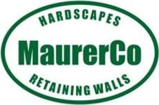 MAURERCO RETAINING WALLS  INC.