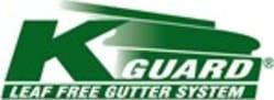 K-Guard Clog Free Gutters & DunRite Exteriors featuring K-Guard