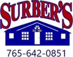 Surber's Windows & Sunrooms