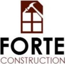 Forte Construction & Design