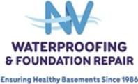 NV Waterproofing & Foundation Repair