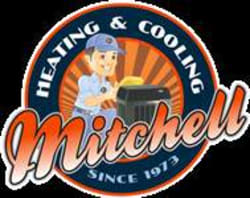 Mitchell Heating & Cooling Inc.