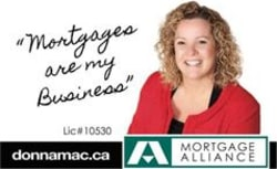 Donna MacDonald Mortgage Alliance