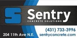 Sentry Concrete Solutions
