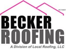 Local Roofing DBA Becker Roofing