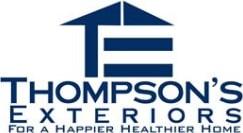 Thompson's Exteriors, LLC