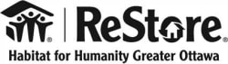 Habitat for Humanity Greater Ottawa.