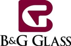 B & G Glass
