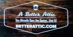 Better Attic