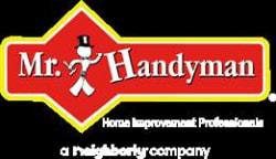 Mr. Handyman of North Oklahoma City and Edmond