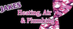 Jakes Heating, Air & Plumbing