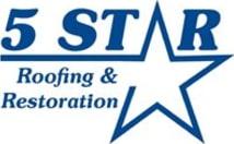 5 Star Roofing & Restoration