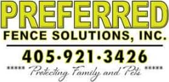 Preferred Fence Solutions, Inc.