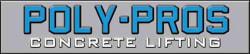 Poly-Pros Concrete Lifting