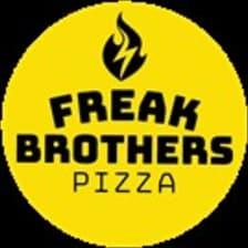 Freak Brothers Pizza