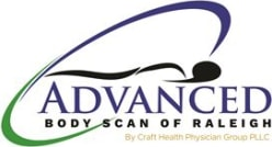 Advanced Body Scan of Raleigh
