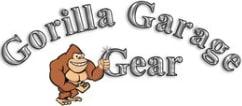 Gorilla Garage Gear