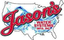 Jason's Water Systems