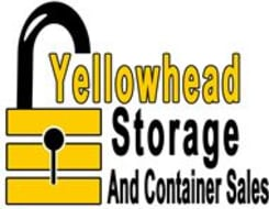 Yellowhead Storage