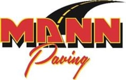 Mann Paving Inc.