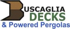 Buscaglia Decks & Powered Pergolas