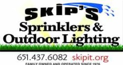 Skips Sprinklers & Outdoor Lighting