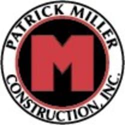Patrick Miller Construction, Inc.
