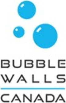 Bubble Walls Canada
