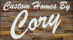 Custom Homes by Cory, Inc.