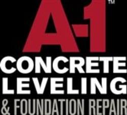 A-1 Concrete Leveling & Foundation Repair