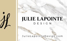 Julie Lapointe Design