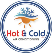 HOT AND COLD INC