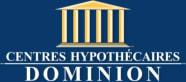 Centres Hypothécaires Dominion