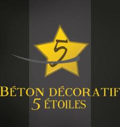 Béton Décoratif 5 Étoiles