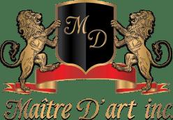 Maitre d'Art Inc.