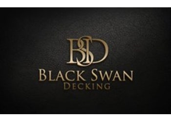 Black Swan Decking