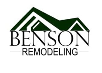 Benson Remodeling
