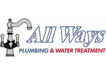 All Ways Plumbing