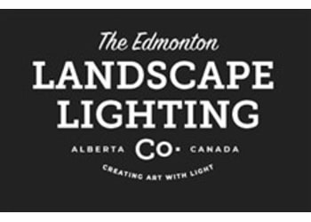 The Edmonton Landscape Lighting Company
