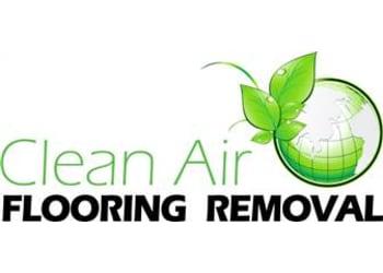Clean Air Flooring Removal, LLC