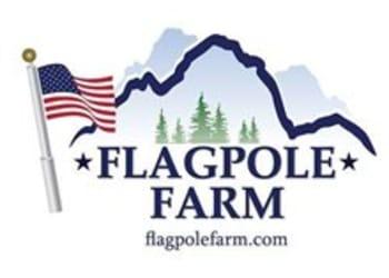 Flagpole Farm