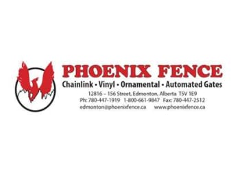 Phoenix Fence Corp