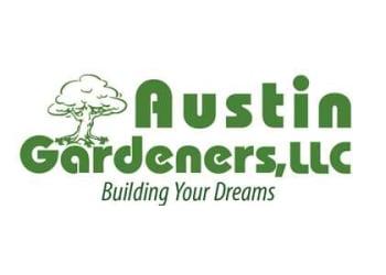 AUSTIN GARDENERS LLC