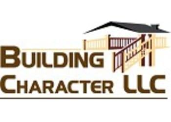 Building Character L.L.C