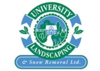 University Landscaping Ltd.