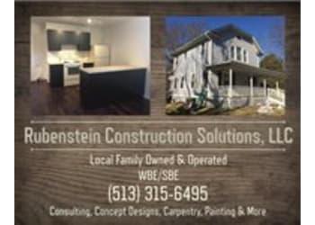 Rubenstein Construction Solutions, LLC